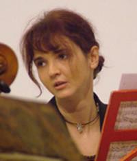 clavicembalista, Direttore artistico Ensemble Aliusmodum