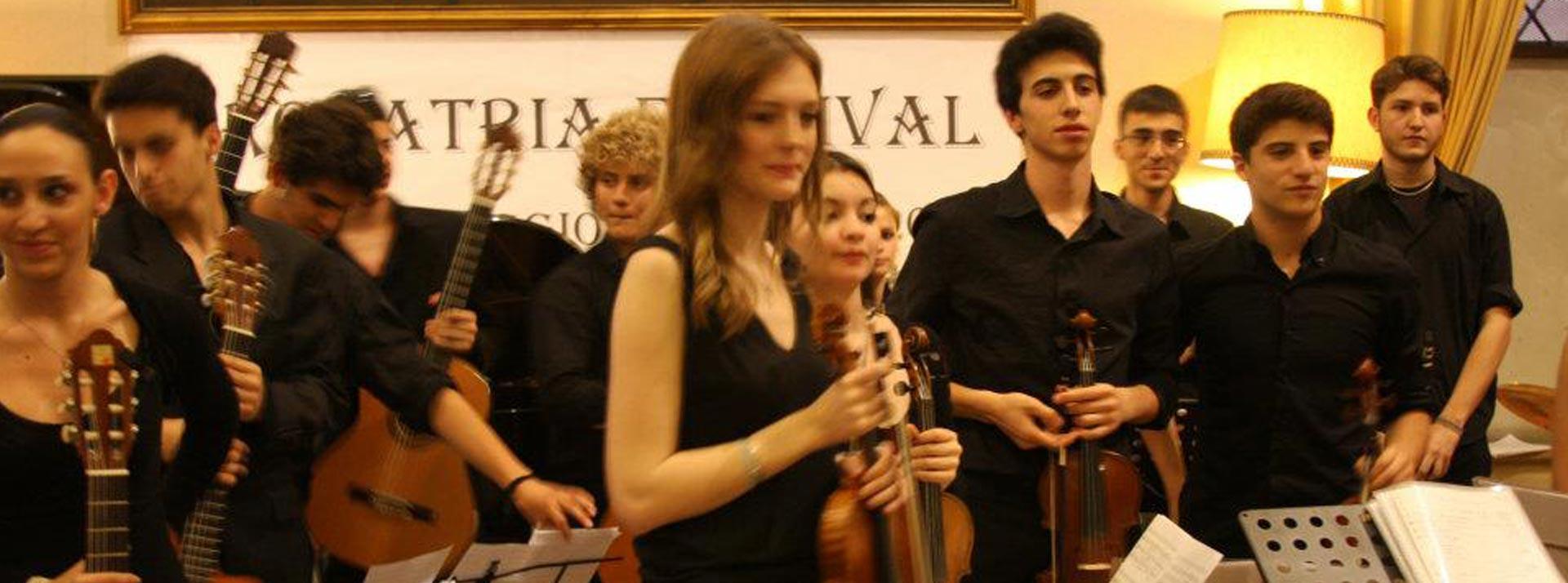 Propatria Festival 2011