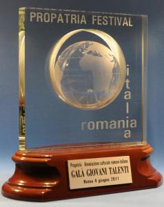 trofeo 2011