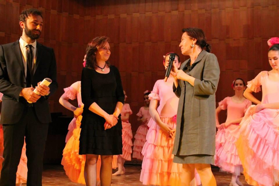 Propatria - Gala dei Giovani Talenti 2013 -3