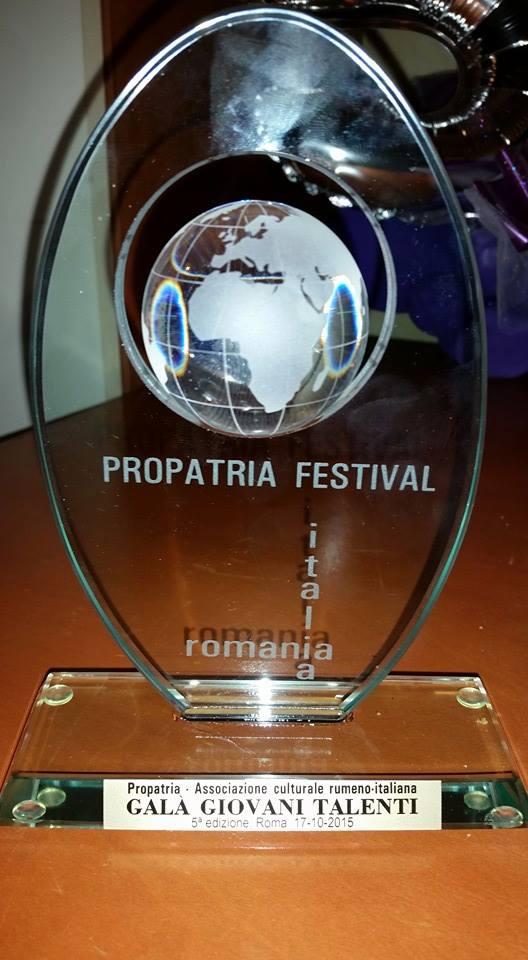 trofeu 2015